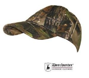 Deerhunter Realtree Camo Cap
