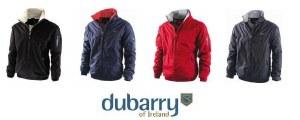 Dubarry Storm Jacket