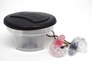 Flugz Hearing Protection