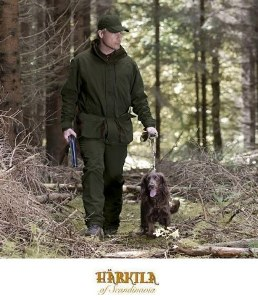 Harkila Edward Trousers