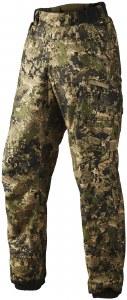 Harkila Grit Reversible Trousers