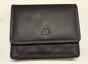 Laksen Leather Ammo Wallet