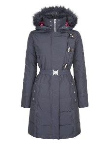 Dubarry Inverin Hooded Coat