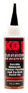 KG1 Carbon Remover