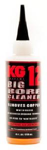 KG12 Big Bore Cleaner Bulk