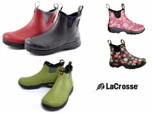 LaCrosse Hampton Ladies Boots