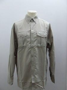 Laksen Arusha Safari Shirt