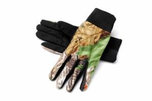 Laksen Eland Camo Gloves