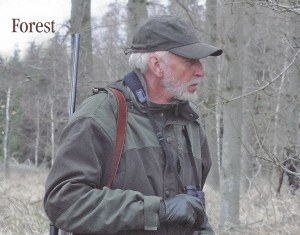 Laksen Forest Cap