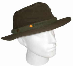 Laksen Forest Hat