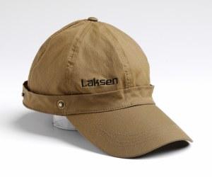 Laksen Fox Cap