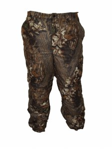 Laksen Waterproof Mossy Oak Trousers