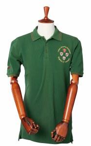 Laksen Signature Polo Shirt