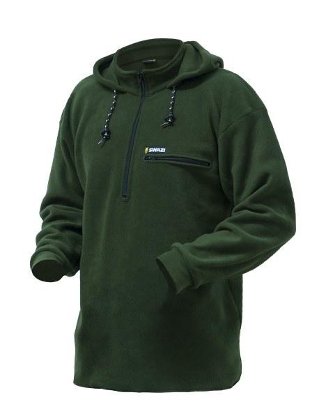 Swazi Foxhole Viva Fleece Shirt