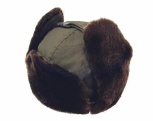 Le Chameau Tetras Chapka Fur Hat