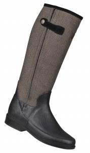 Le Chameau Zena Chevrons Boots