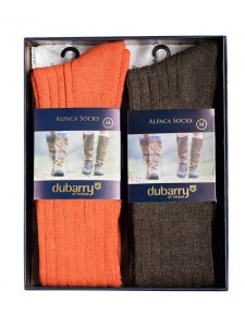 Dubarry Lissadell Sock Set