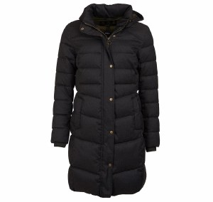 Barbour Lonnen Ladies Quilt