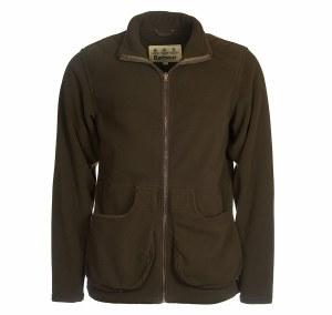 Barbour Hobby Mens Fleece Jacket