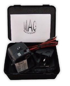 Mini Mag Fox Caller