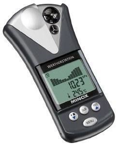 Minox Weather Station Pro II