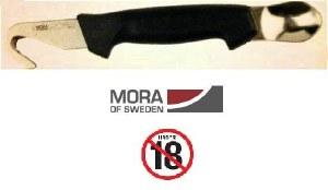 Mora Gutting Knife 352P