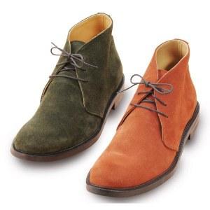 Laksen Desert Boots