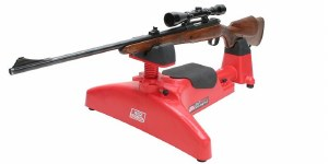 MTM Predator Gun Rest