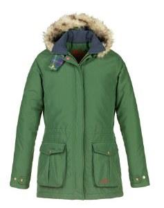 Musto Alderton Ladies Jacket