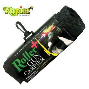 Napier Roller Rifle Carrier