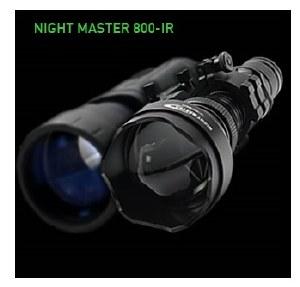 Night Master 800 IR Kit