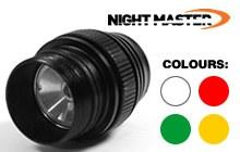 Night Master LED Neck Section