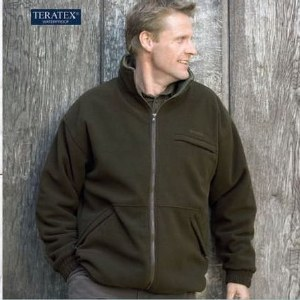 Norsveda Waterproof Fleece