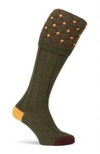 Pennine Regent Shooting Socks