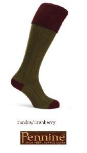 Pennine Royale Shooting Socks