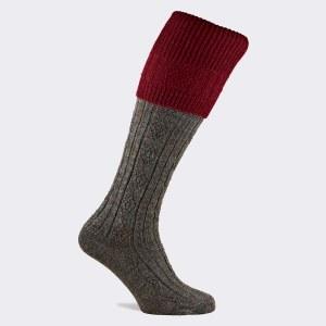Pennine Defender Shooting Socks