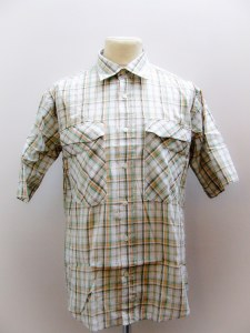 Laksen Quail Short Sleeve Shirt