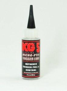 KG5 Trigger Lube