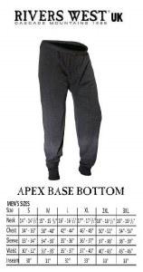 Rivers West Apex Base Pants M