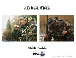 Rivers West Eider Jacket