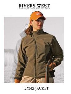 Rivers West Ladies Lynx Jacket