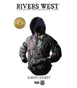 Rivers West Lakota Jacket