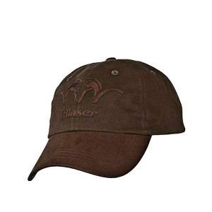 Blaser Bi-Colour Cap