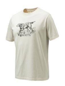 Beretta Engraving T-Shirt