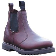 Hoggs Dealer Boots 8