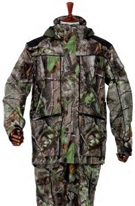 Laksen Stalker Elite Realtree APG Jacket