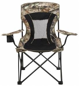 Swedteam Camo Chair