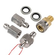 Best Fittings Quick Fill Kit