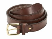 Laksen Luxury Leather Belt