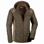 Blaser Vintage Woolen Fleece